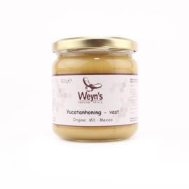 Weyn's Yucatan Honing 500 gram (vast)