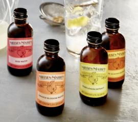 Nielsen-Massey Sinaasappel Extract