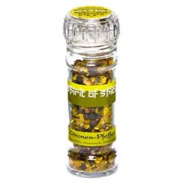 Spirit of Spice Zitronen Pfeffer (gevogelte, vlees, groenten, kwark, kruidenboter, salades, ovenschotel, tofu.)