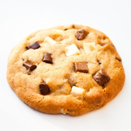 Dapeppa Koekjespot Drie Dubbel Chocolade