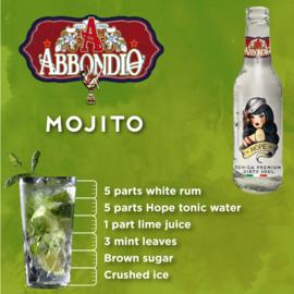 Abbondio Dirty Soul Tonic