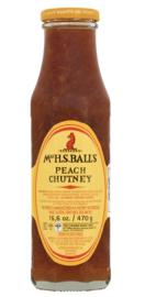 Mrs H.S. Ball's Chutney Peach (perzik)