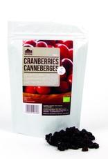 Nutridia BIO Cranberries