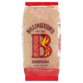 Billington's Demerara