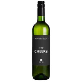 Bottle Language Sauvignon Blanc (Say Cheers!)