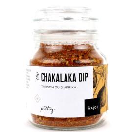 Wajos Chakalaka Dipper