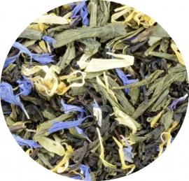 Droom der Zuidzee groene EN zwarte thee