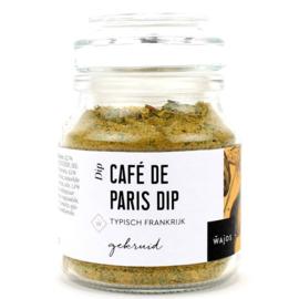 Wajos Café de Paris dipper
