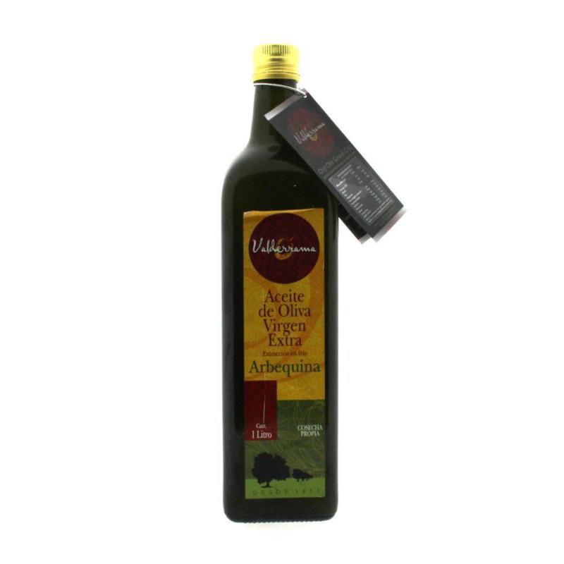 Valderrama Olijfolie Arbequina 1 liter