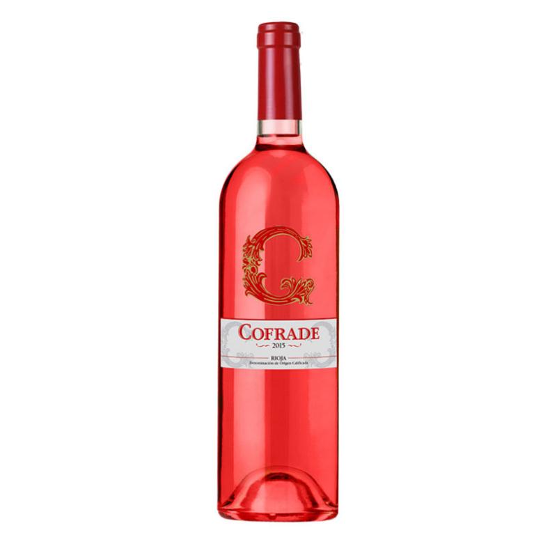 Wijn Rosé Cofrade Rosado (Spanje)