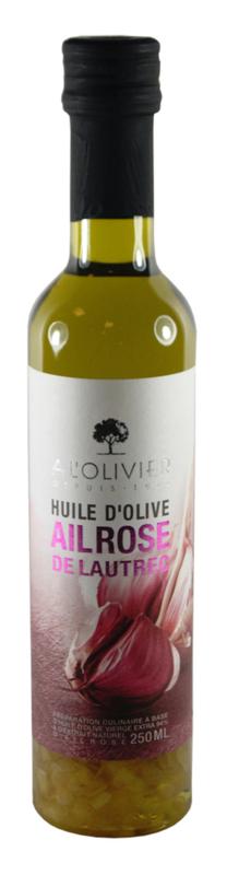 A L'olivier Extra Vergine olijfolie met Knoflook
