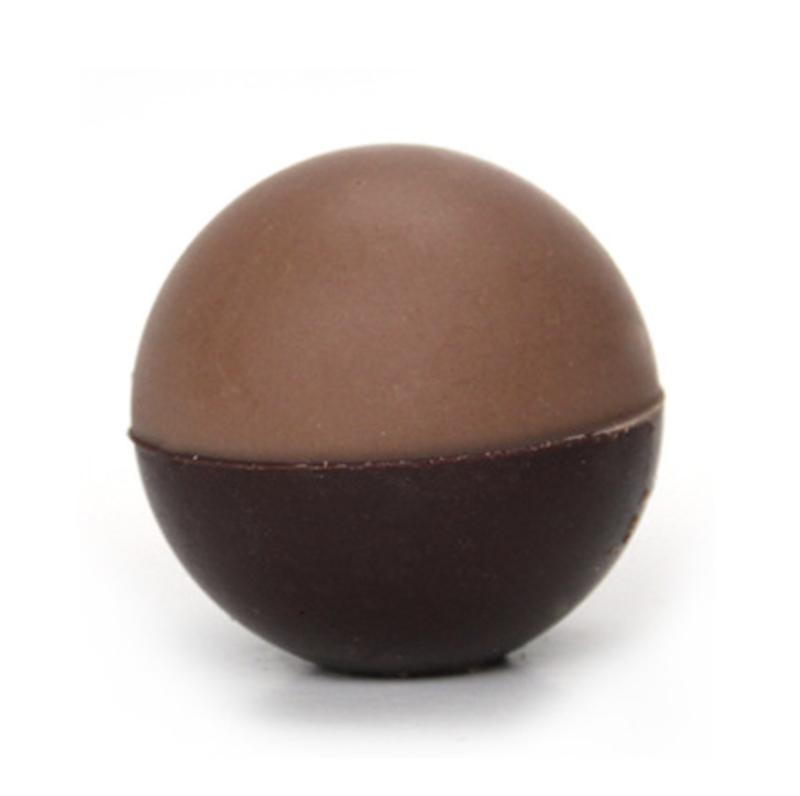 ChocoladeBikkel Krachtige Knetter