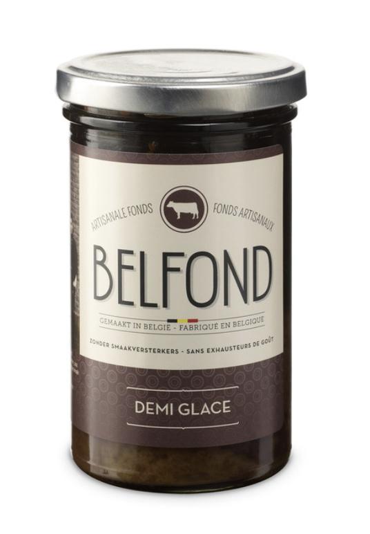 Belfond Demi Glace