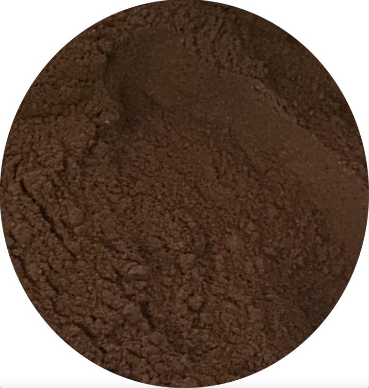 Poeder van ZWARTE Knoflook 50 gram