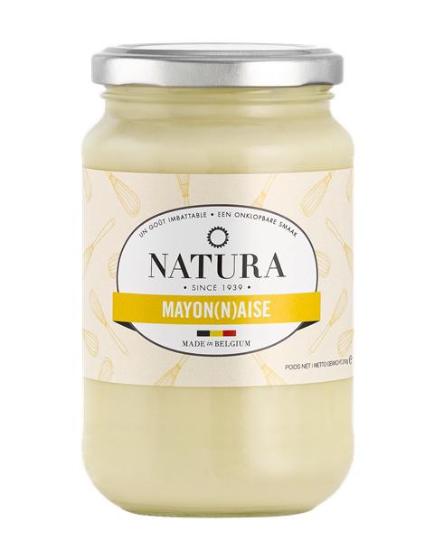 Natura Mayonaise 310 gram
