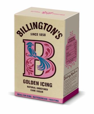 Billington's Golden Icing Sugar