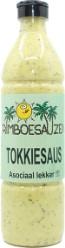 Rimboesaus Tokkie Saus 250 ml.