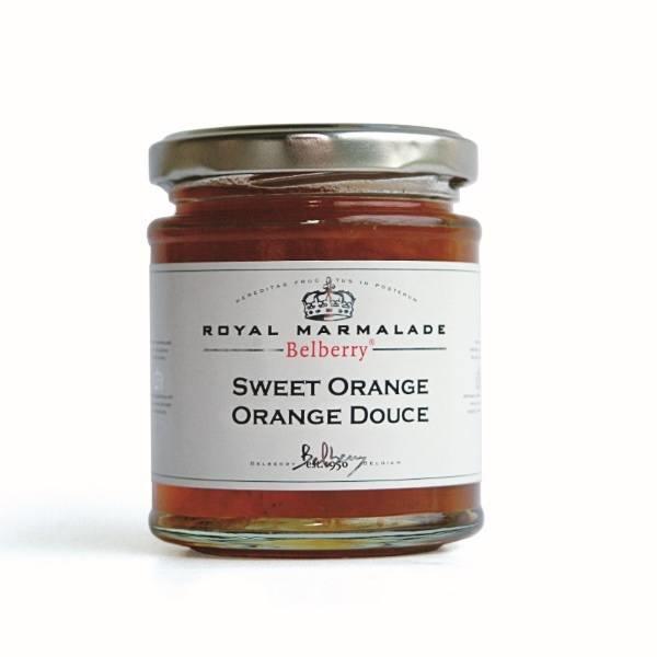 Belberry Bittere Sinaasappel Marmelade