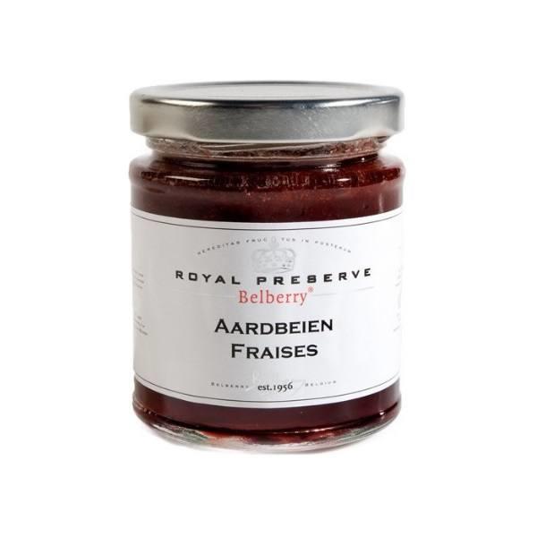 Belberry Aardbeienjam