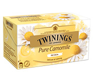 Twinings Thee Infusions Kamille 25 st.