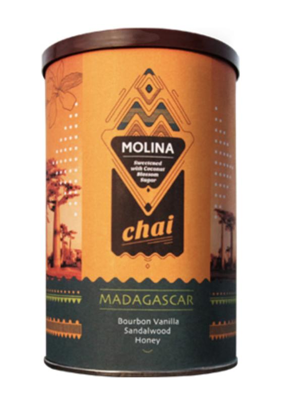 Molina Chai thee Madagascar