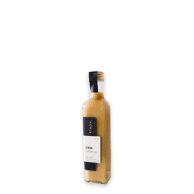 G'nger Gembersap – 125 ml.