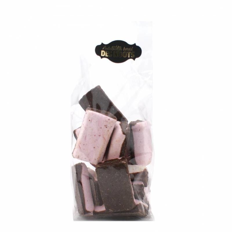 Des Noots Snoep Spek Aardbeien en Chocolade