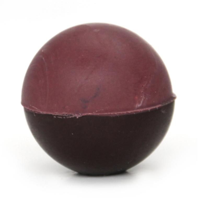 ChocoladeBikkel Geweldige Gember