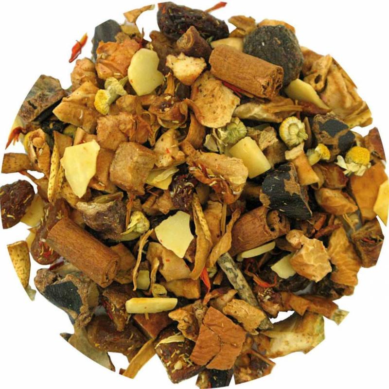 Natural Leaf Tea Marocco Mint (groene thee)