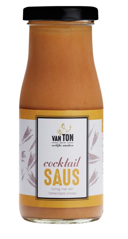 van TON Cocktailsaus