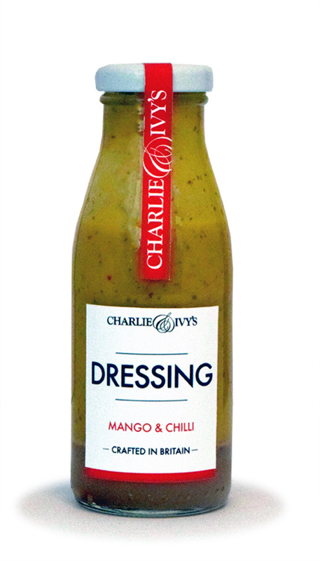 Charlie & Ivy's Mango & Chili Dressing