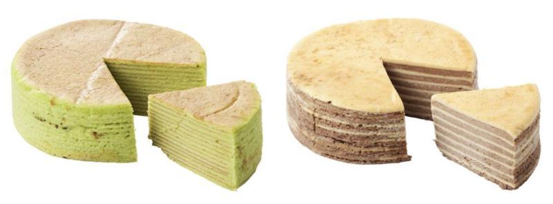 2 spekkoeken naar keuze + bakje pijnboompitjes + salade dressing (Lees de info)