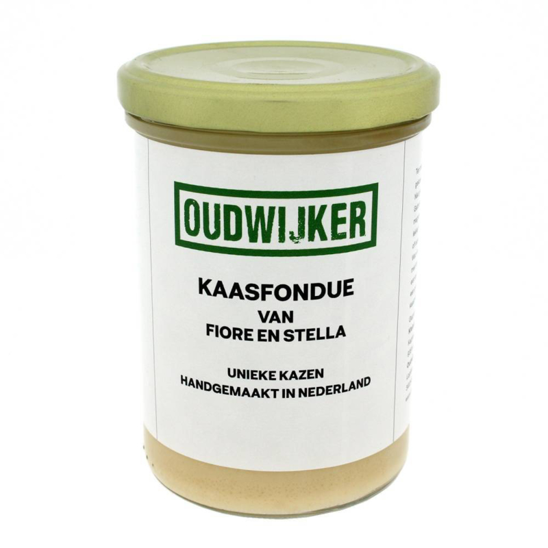 Oudwijker Kaasfondue