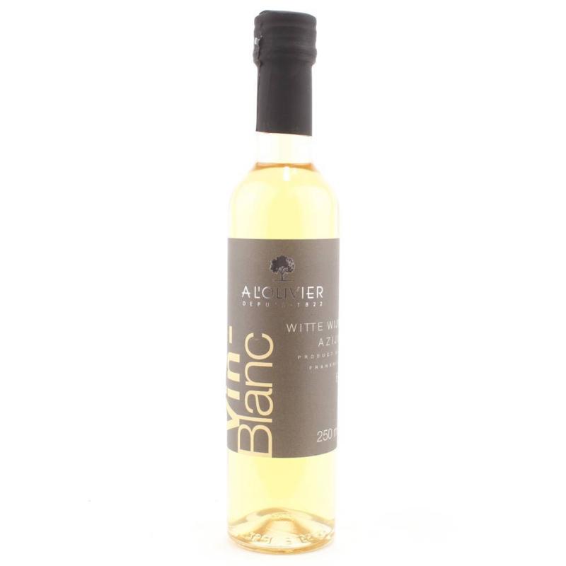 A L'olivier Witte wijn azijn
