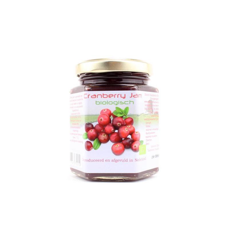 Cranberry Jam BIO