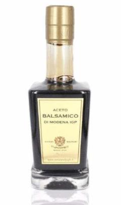 Malpighi Balsamico IGP Premium Goud 15 jaar