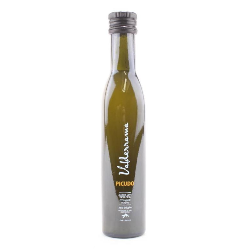 Valderrama Olijfolie Picudo 250 ml.