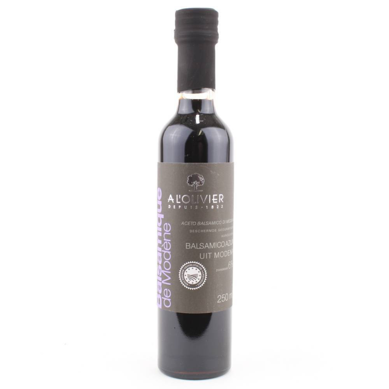 A L'olivier Balsamico Azijn
