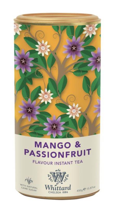 Whittard Instant Thee Mango & Passievrucht