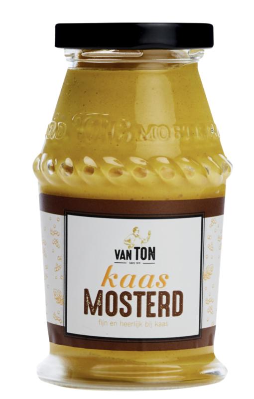 van TON Kaas Mosterd
