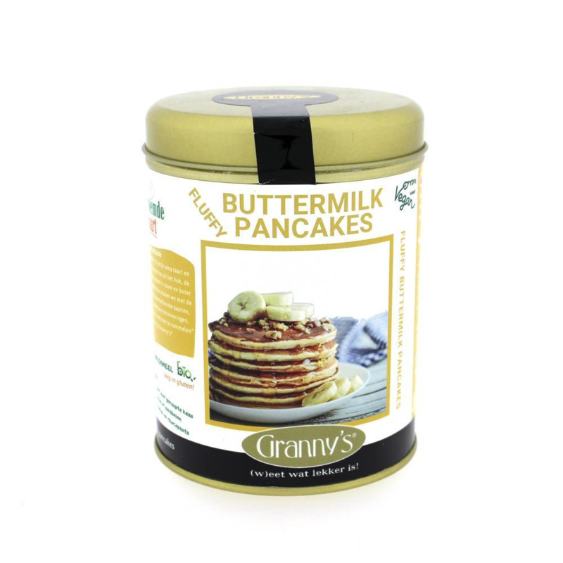 Granny's  Buttermilk Pancakes Mix
