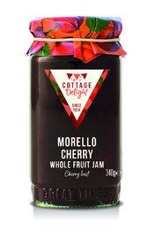 Cottage Delight Morello Kersen Extra Jam