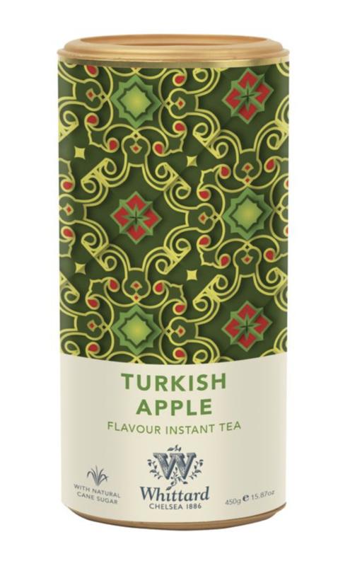 Whittard Instant Turkish Apple Tea