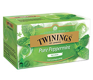 Twinings Thee Infusions Peppermint 25 st.