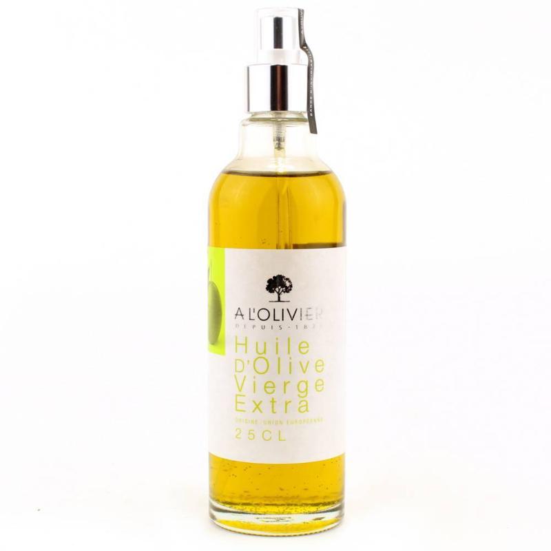 A L'olivier Olijfolie Extra Vergine spray