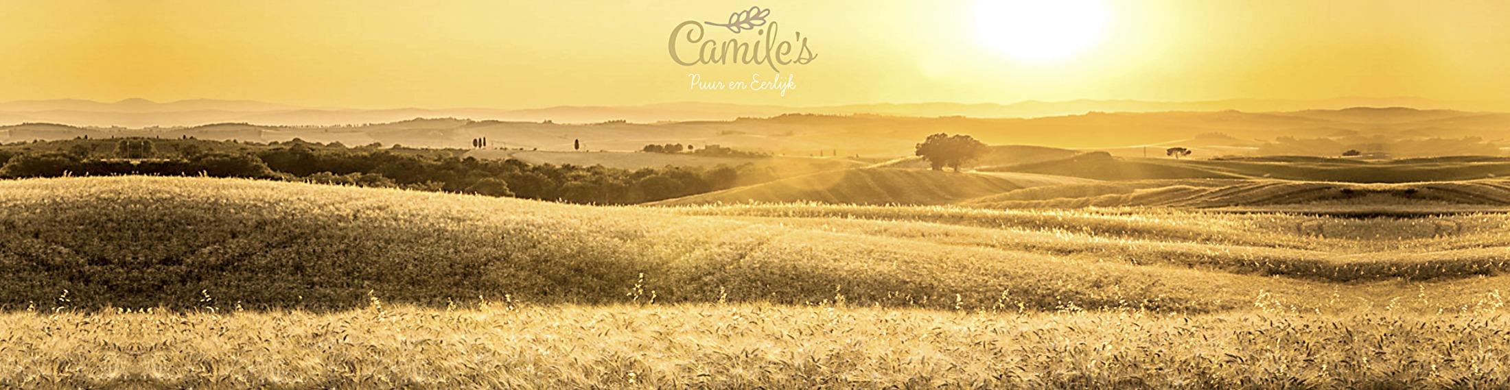 Camile's Granola
