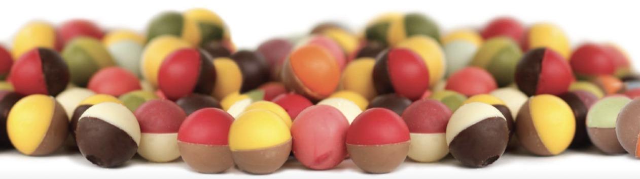 ChocoladeBikkels