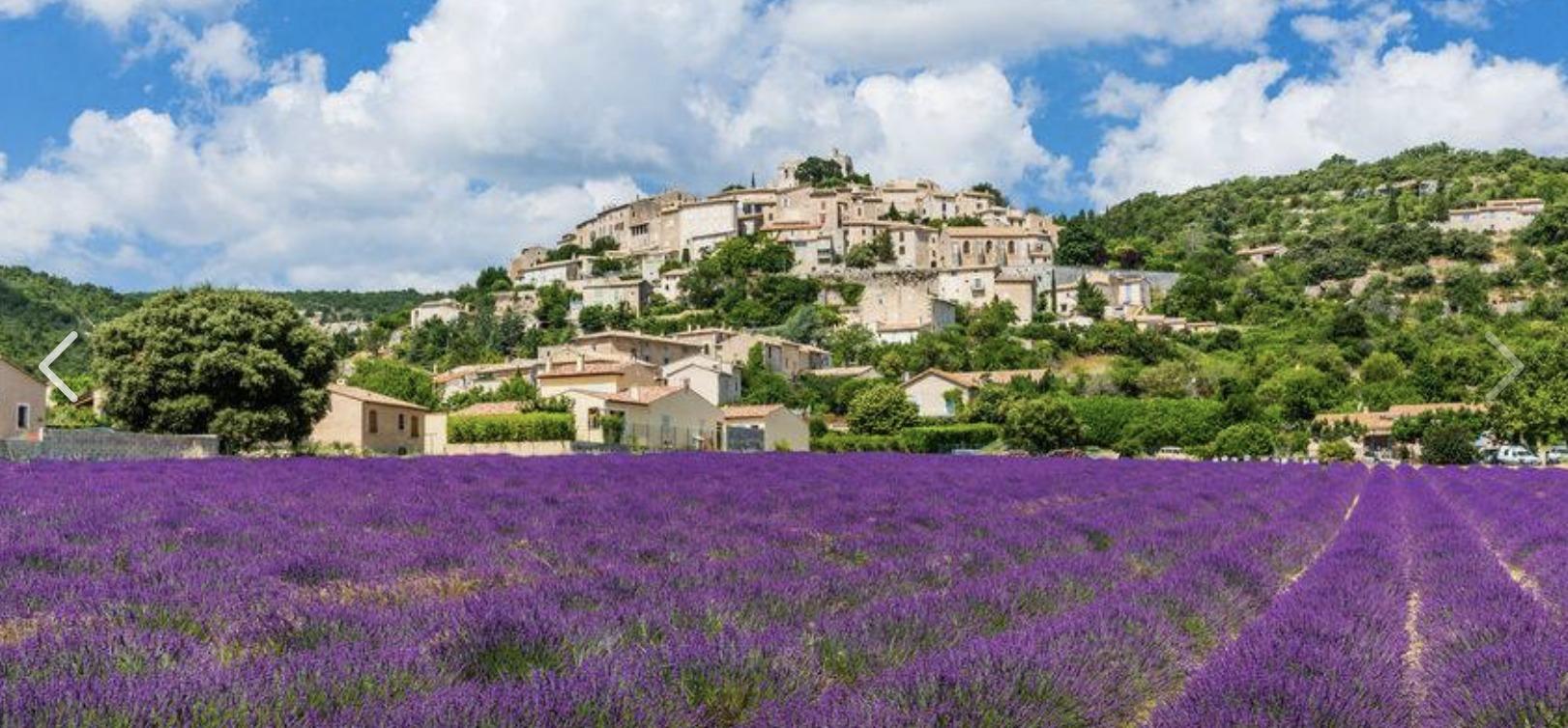 Les Confituriers de Haute Provence