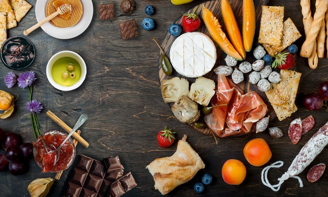 De Smaakbeleving | Leuk om te geven!
