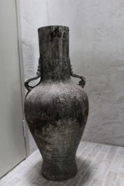 Oude originele waterkruik